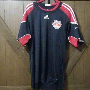 NY Red Bulls Training Jersey